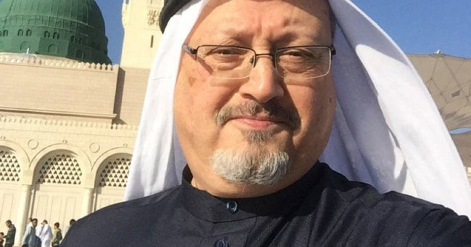 Khashoggi Disappearance Is an Opening for Referendum on U.S.-Saudi Alliance (published in Common Dreams)